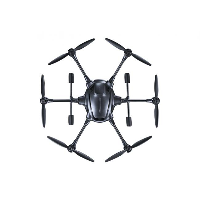 Yuneec Typhoon H H480 5.8G FPV With CGO3+ 4K Camera 3-Axis