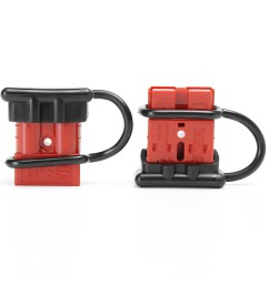 2pcs 50a 600w battery quick connect disconnect wire harness plug connector kit winch trailer [ 1200 x 1200 Pixel ]