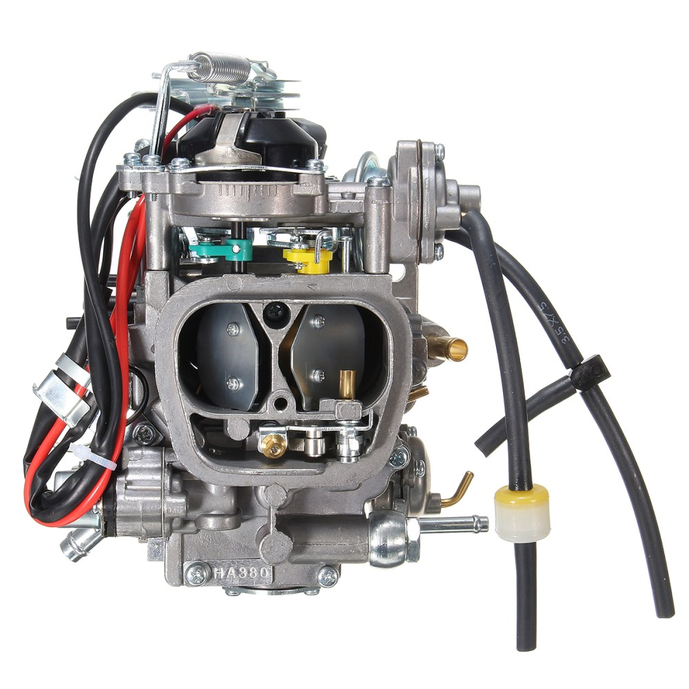 medium resolution of carb carburetor trucks for toyota 22r celica 4 runner style engine oil free and grease free