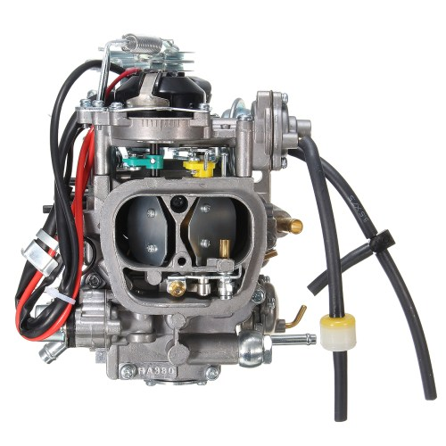 small resolution of carb carburetor trucks for toyota 22r celica 4 runner style engine oil free and grease free