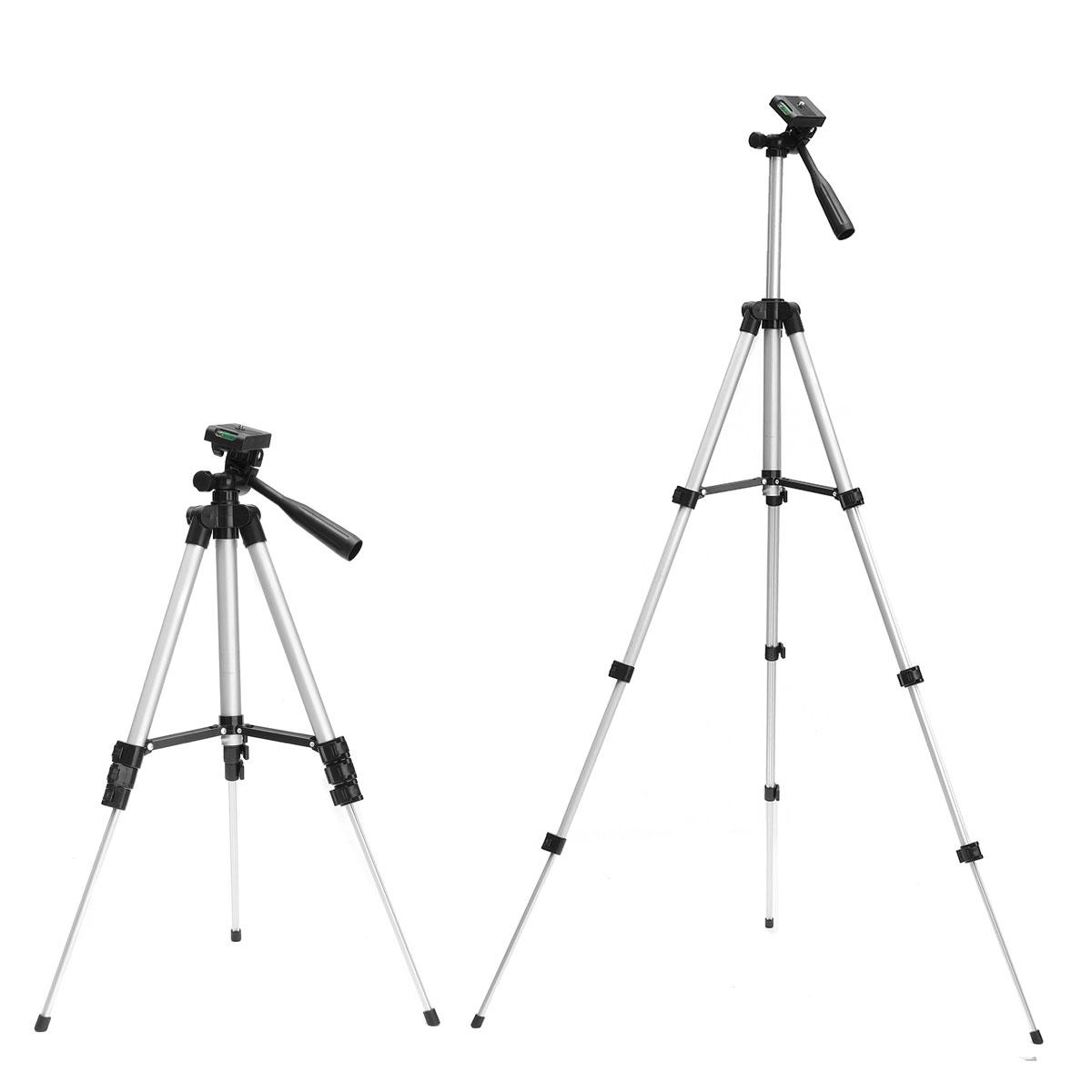 Adjustable Tripod Camera For Iphone Samsung Stand Holder