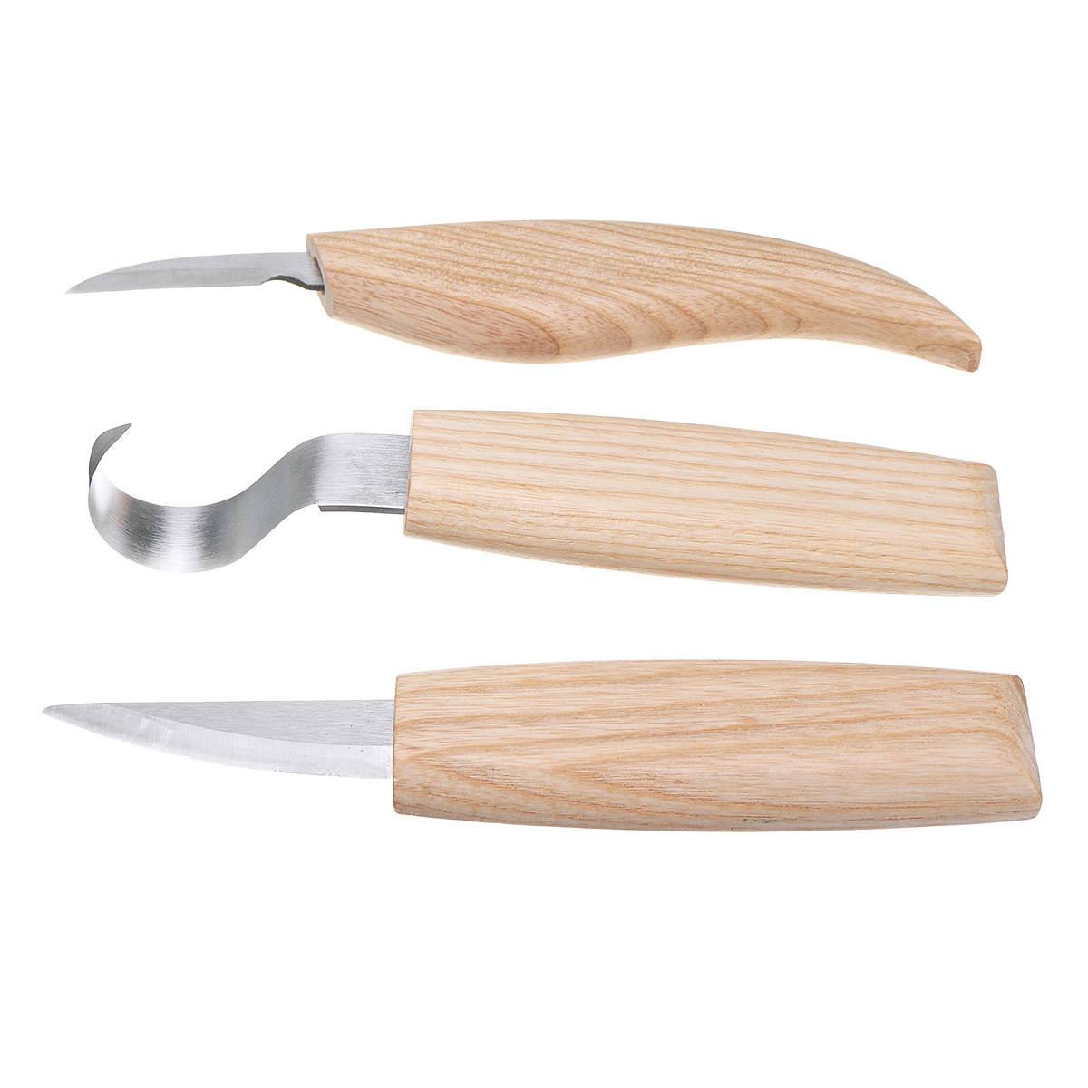 Beaver Woodworking Tools