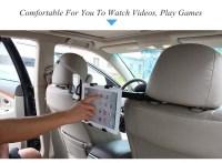 Diy Ipad Car Mount Backseat - Diy (Do It Your Self)