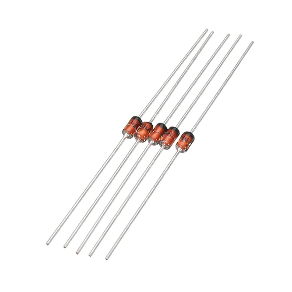 450Pcs 1W Zener Diode DO-41 3V-30V 15 Values Assortment Kit For Electronic DIY Kit 18