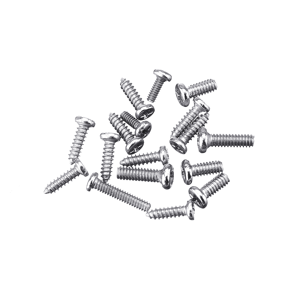 New XK K130 RC Helicopter Parts Screw Pack Set
