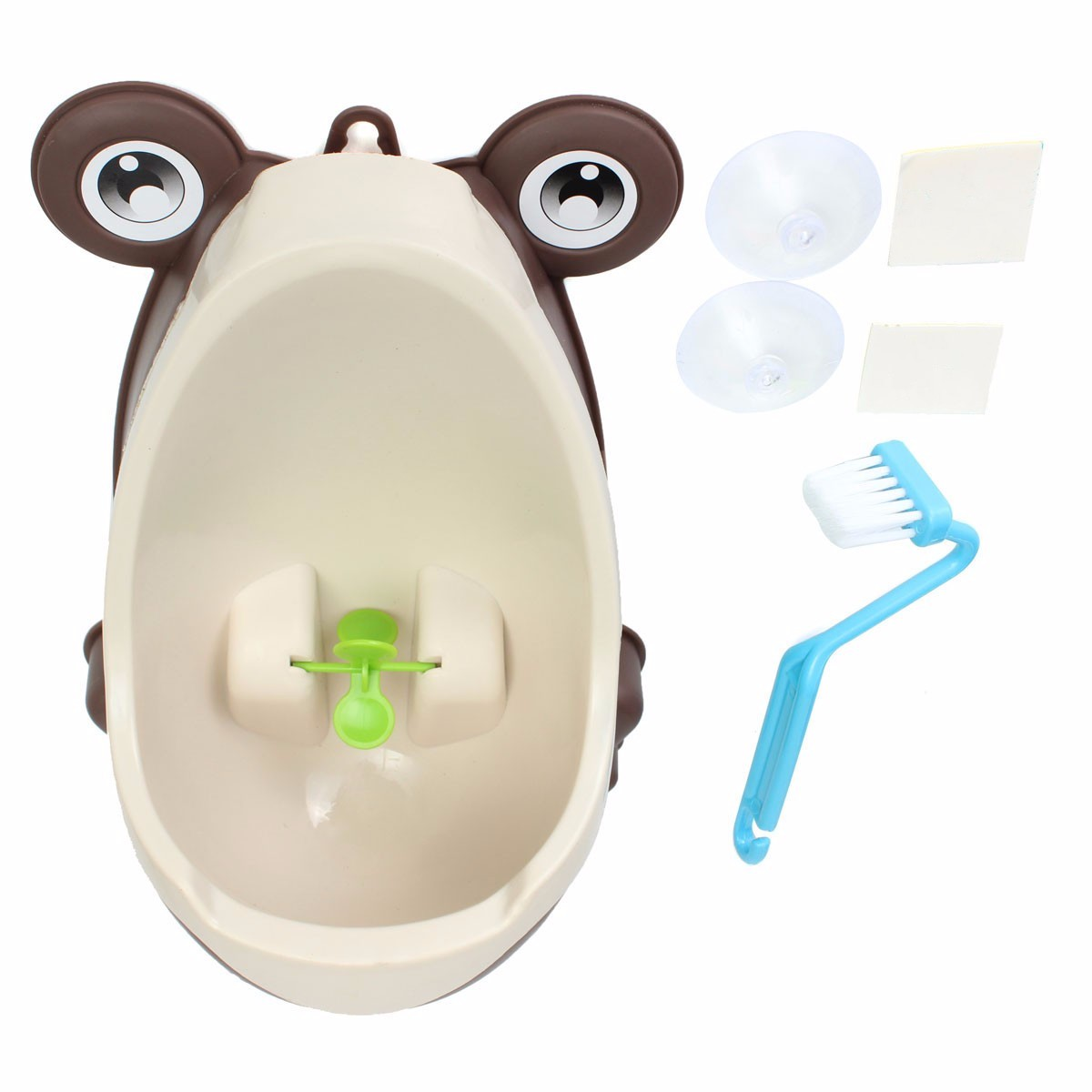 frog potty chair wedding table and covers rental potties trainer seats lovely brush cleaning