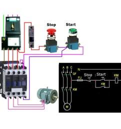 cjx2 1801 ac 220v 380v 18a contactor motor starter relay 3 pole 1nc [ 1200 x 1200 Pixel ]