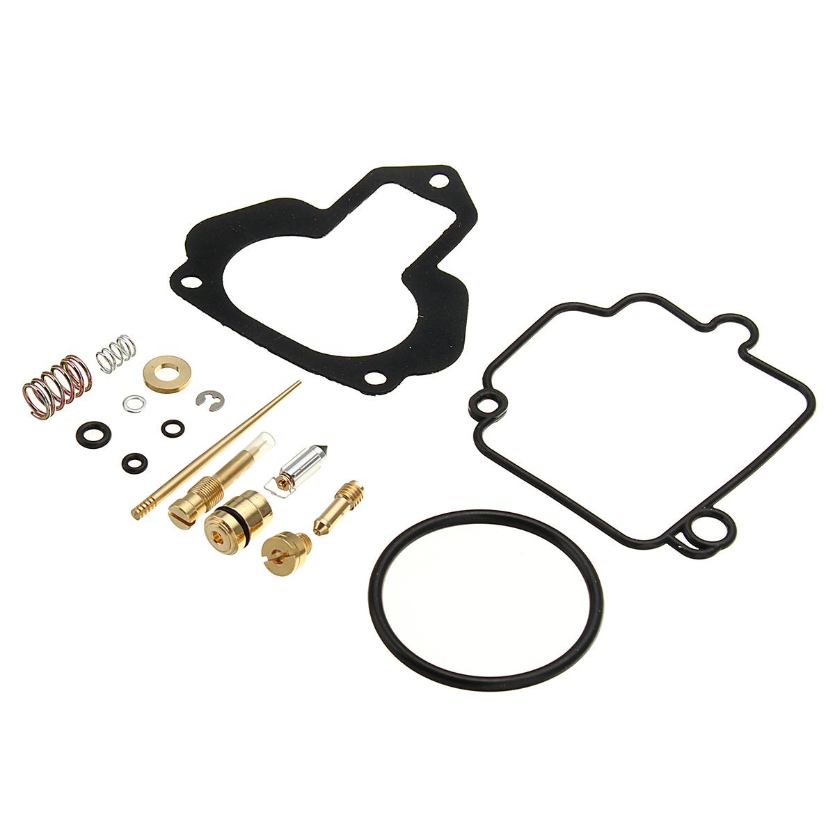 Carburetor Rebuild Carb Repair Set for Yamaha Big Bear 350