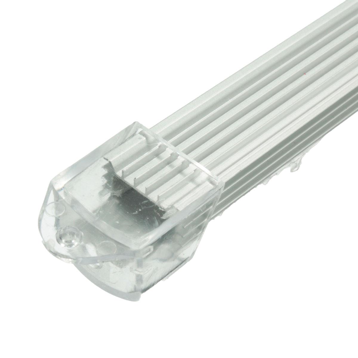 12v 30cm Clear Led 5630 Smd Interior Strip Light For Car
