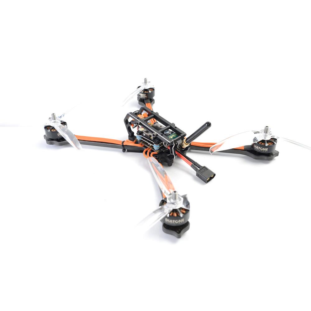 Diatone 2018 GT-M630 Stretch X 6inch RC FPV Racing Drone