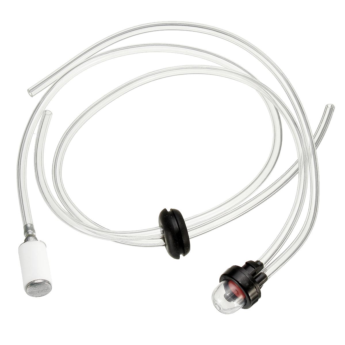 Leaf Blower Carburetor Fuel Line Grommet Kit For Husqvarna