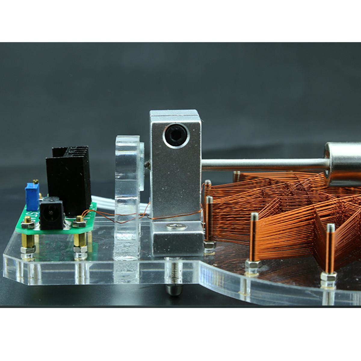 General Science And Electronics Magnetic Levitation 4hvorg