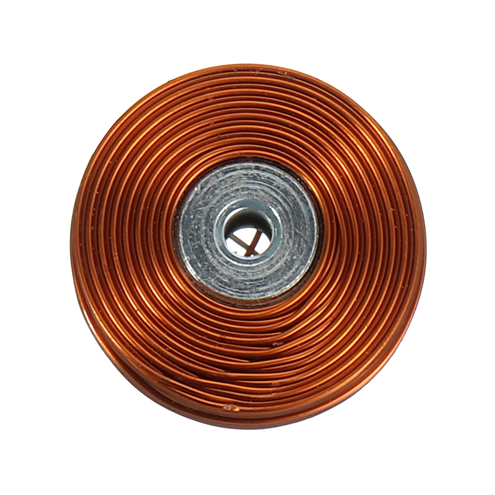 5pcs Magnetic Suspension Inductance Coil With Core Diameter 18.5mm Height 12mm With 3mm Screw Hole 35