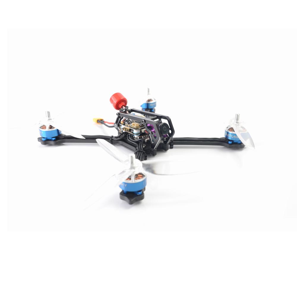 Diatone GT M515 FPV Racing RC Drone PNP Split Type F4 8K
