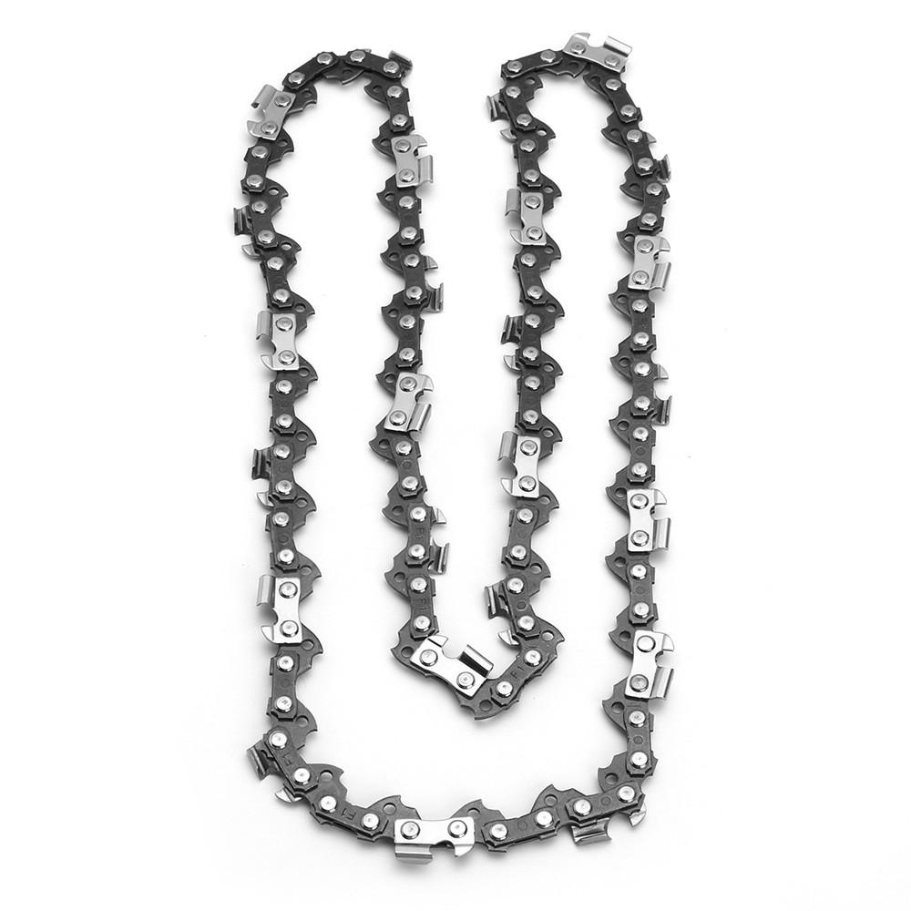 3pcs Chain Saw Semi Chisel Chain 3/8LP 0.05 for Stihl