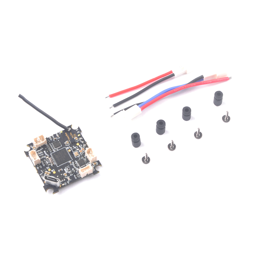 New Eachine Crazybee F4 PRO Flight Controller compatible
