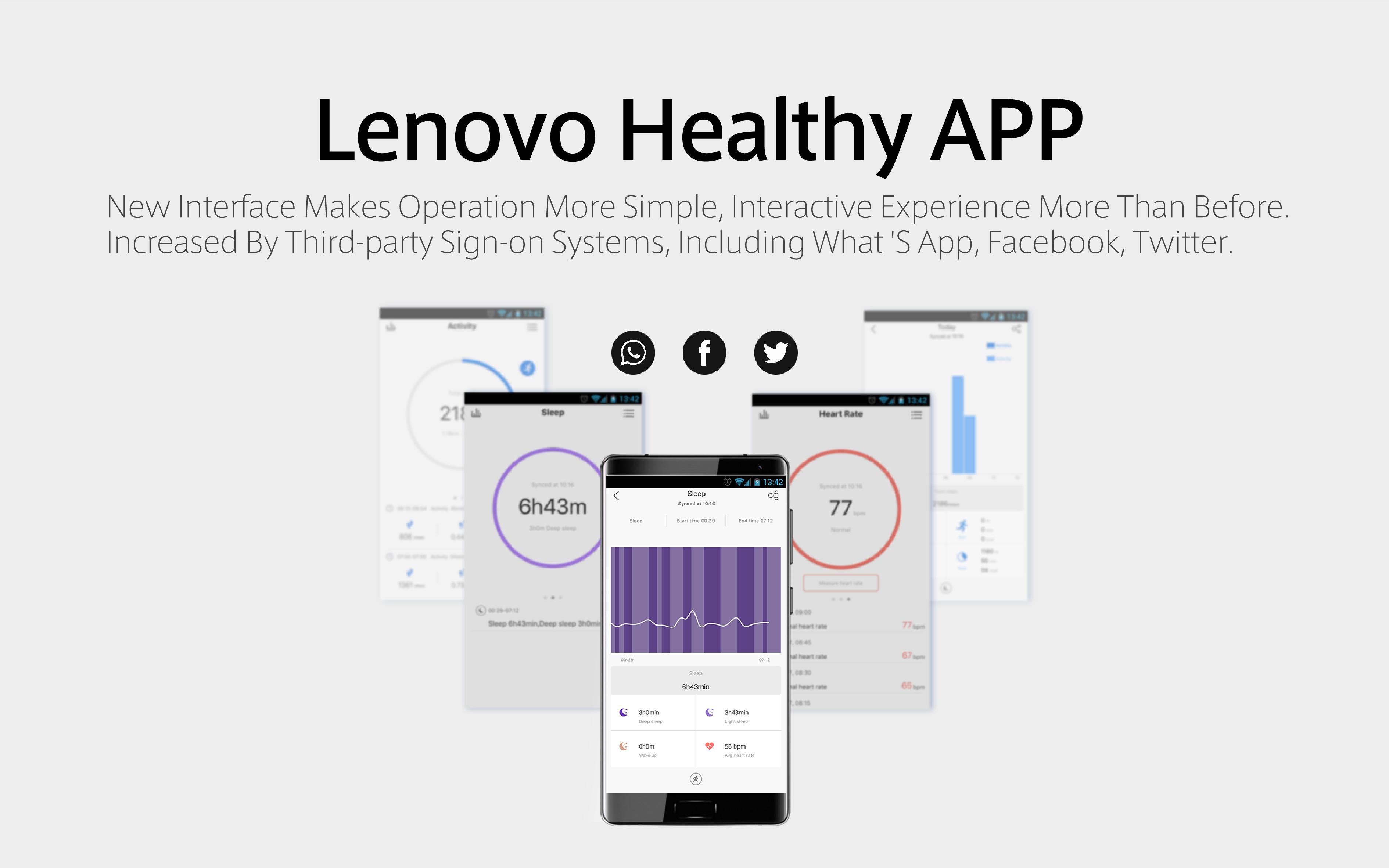 The Bobby Store : Lenovo HX03F IP68 Waterproof Bluetooth 4