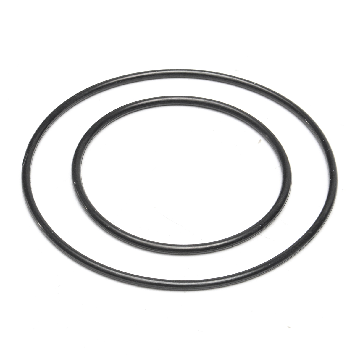 Black Top End Head Engine Gasket Kit For Yamaha Yz85