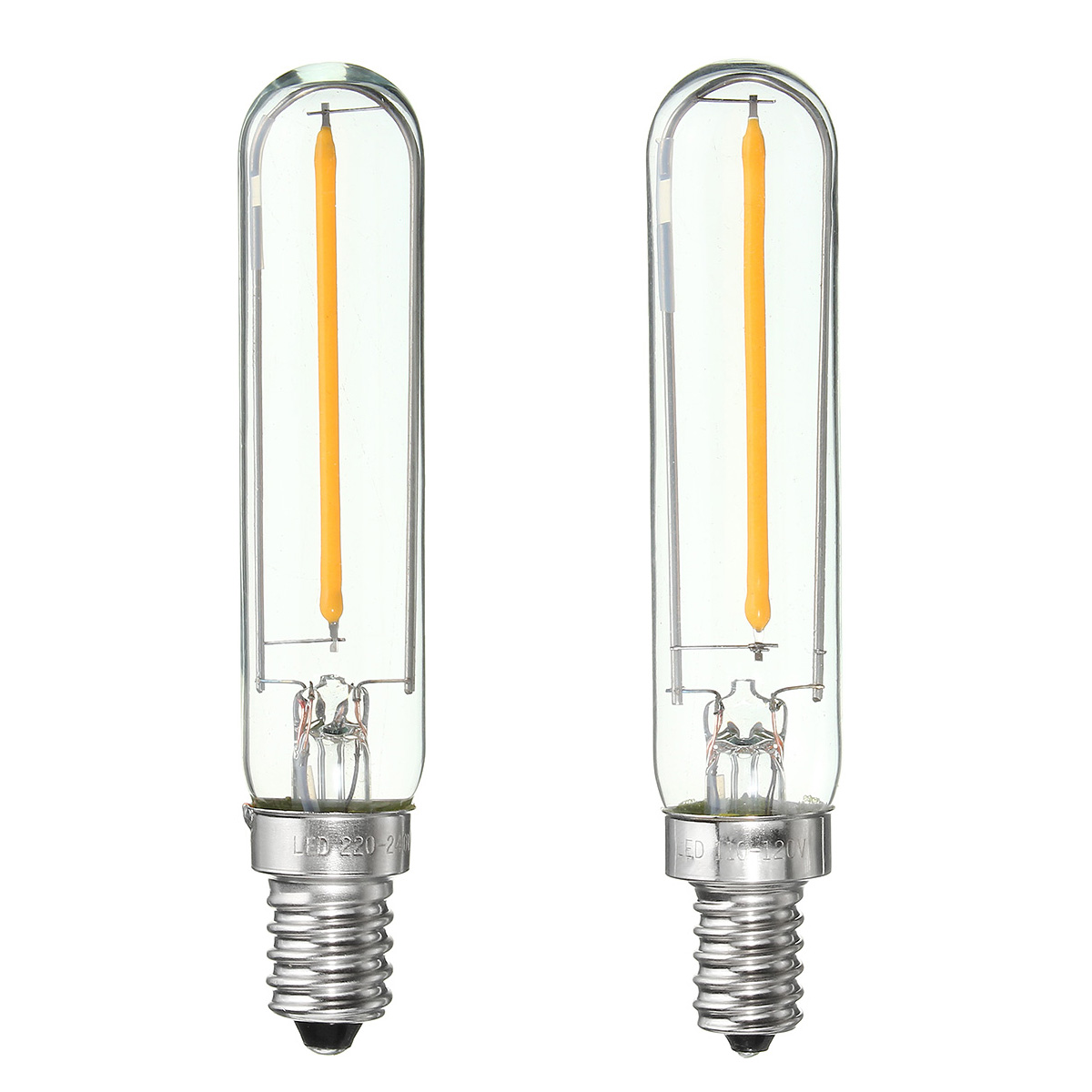 2 Watt Led Light Bulb