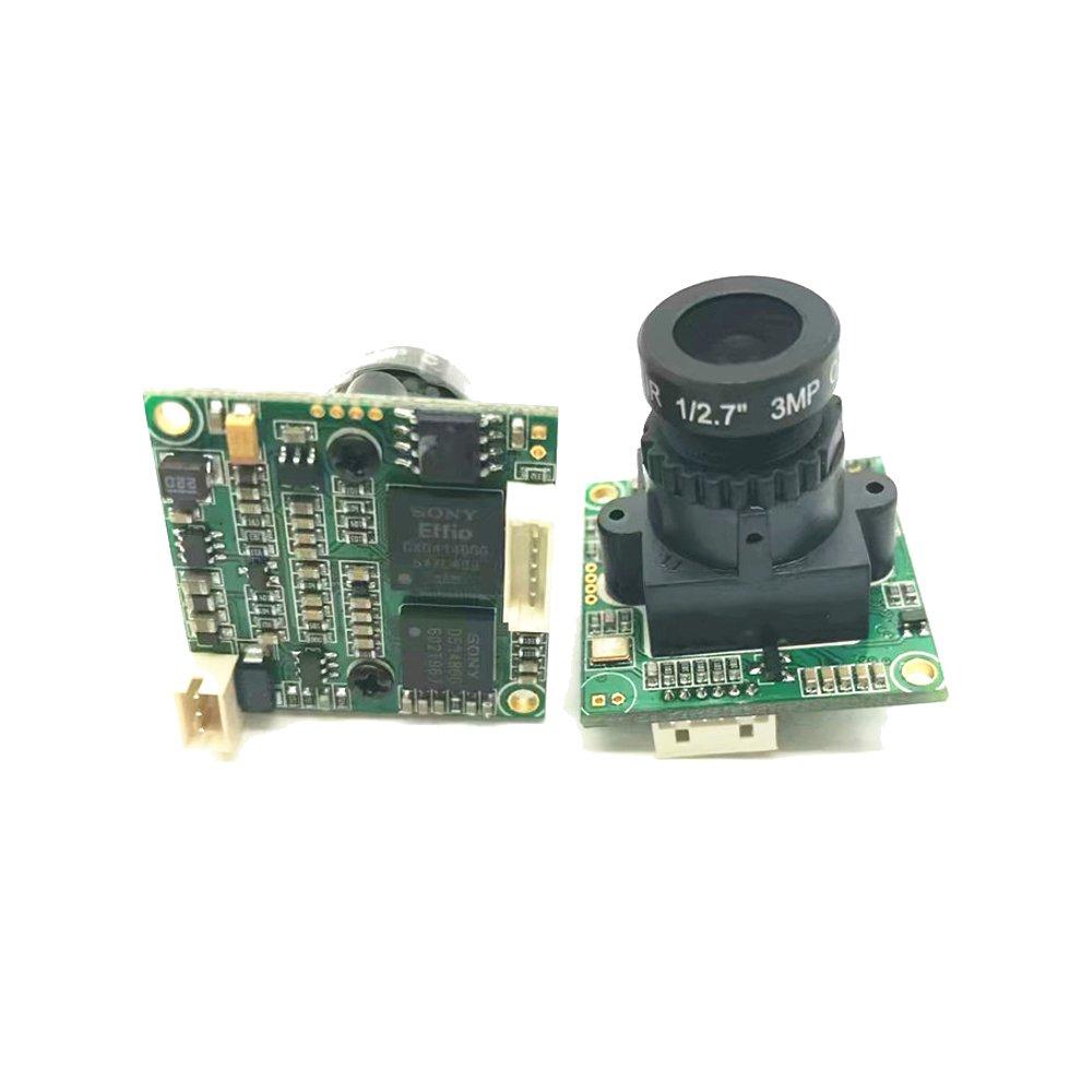 medium resolution of 1x mista 1 2 7 sony effio e ccd 700tvl 3mp 2 8mm 100 degree lens hd fpv camera