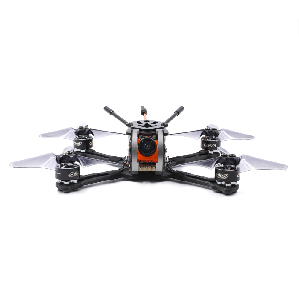 New Geprc Phoenix3 PX3 140mm Stable F4 3 Inch FPV Racing