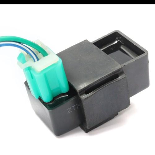 small resolution of 110 atv wiring harness key dash