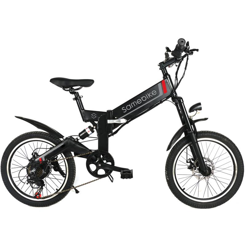 ₹57,171.83 6% Samebike XW-20RW Off-road Version 250W Smart
