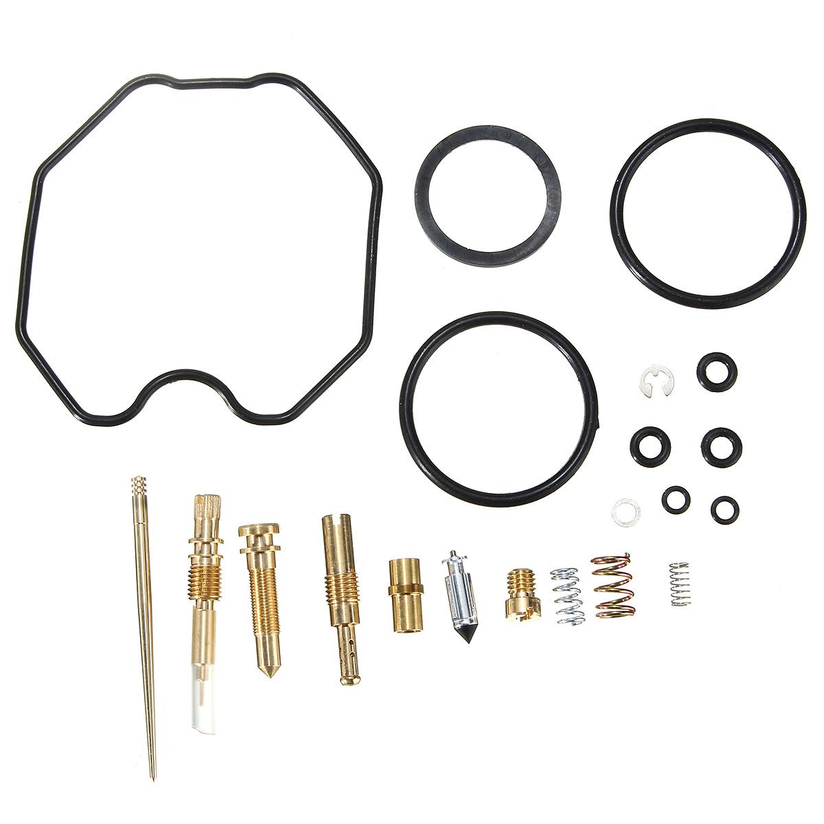 Carburetor Carb Rebuild Kit Repair For Honda TRX250EX