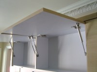 Hydraulic Gas Strut Lift Support Kitchen Door Cabinet