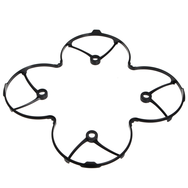 Hubsan X4 H107C RC Quadcopter Parts Protection Cover Black