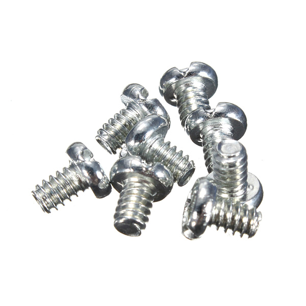228pcs Computer Screws for Motherboard PC Case CD-ROM Hard