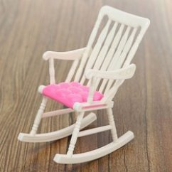 Rocking Chair With Dildo Steel Case Buy Cheap From Banggood Dollhouse Nursery Furniture Accessories