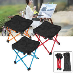 folding chair for less baby with tray outdoor buy cheap from banggood portable picnic bbq aluminium seat stool camping hiking