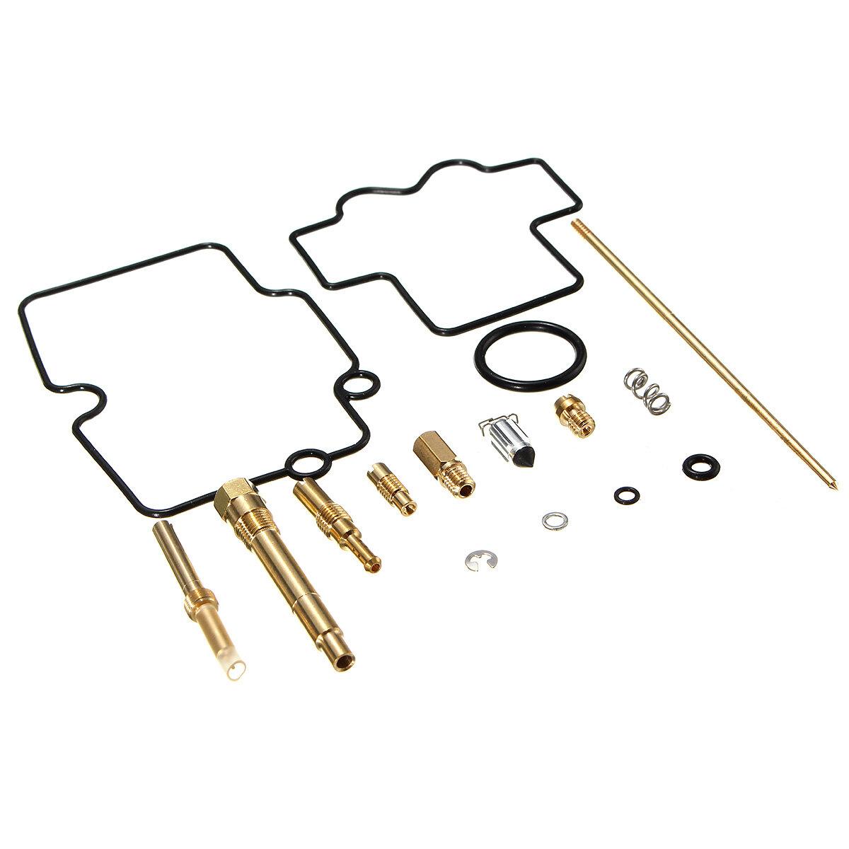 Carburetor Carb Rebuild Repair Kit For Honda Crf250x