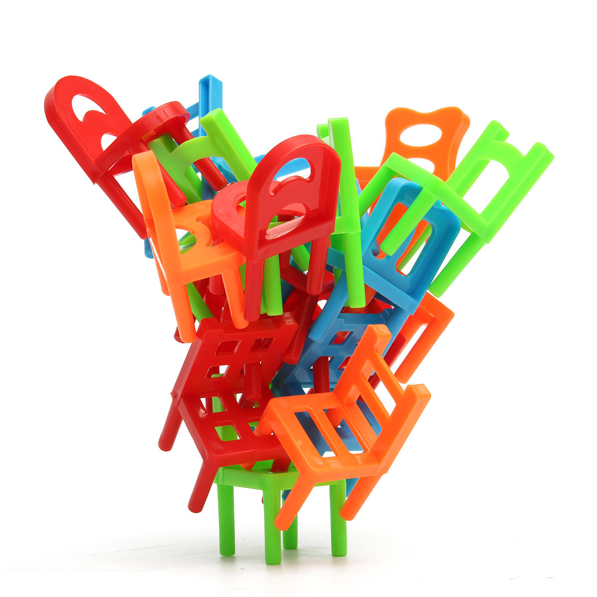 balance chair for kids covers wedding costs 18x plastic toy stacking chairs desk play game toys customer also viewed