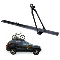 BIKIGHT Universal Car Roof Bike Carrier Top Mount Rack ...