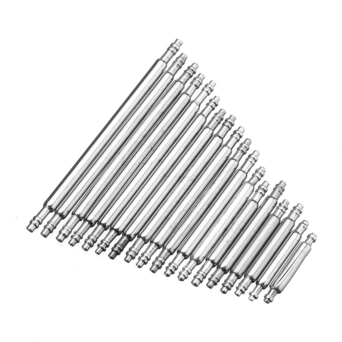 270pcs 8 25mm Watch Band Spring Bar Strap Link Pins With Remover Removal Repair Tool Sale