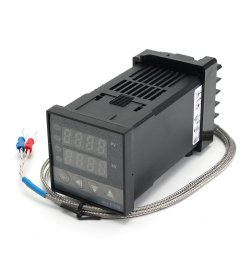 digital rex c100 temperature controller with k type thermocouple digital rex c100 temperature controller with k [ 1200 x 1200 Pixel ]