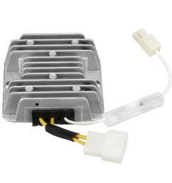 12v avr automatic voltage regulator for yanmar l100 10hp 186f diesel engine [ 1200 x 1200 Pixel ]