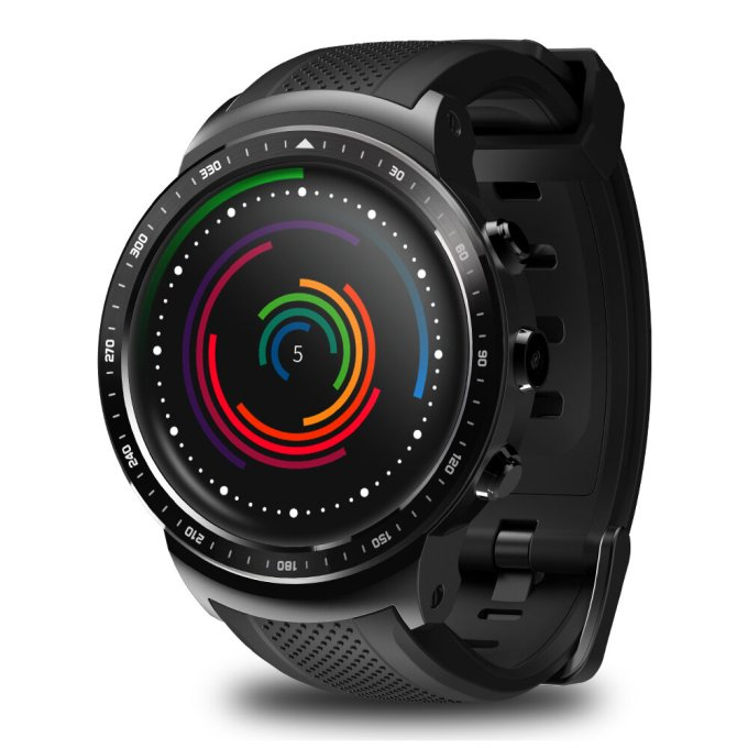 Zeblaze THOR PRO 3G Bluetooth Calling Smart Watch Phone