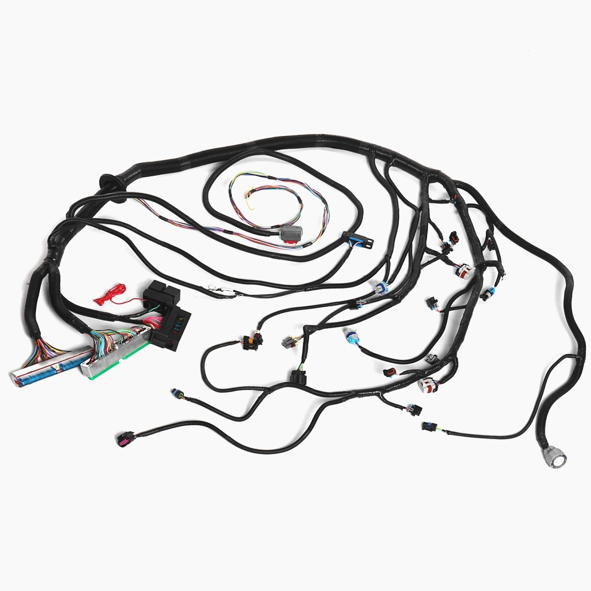 [REVIEW] 03 07 LS Vortec Standalone Wiring Harness