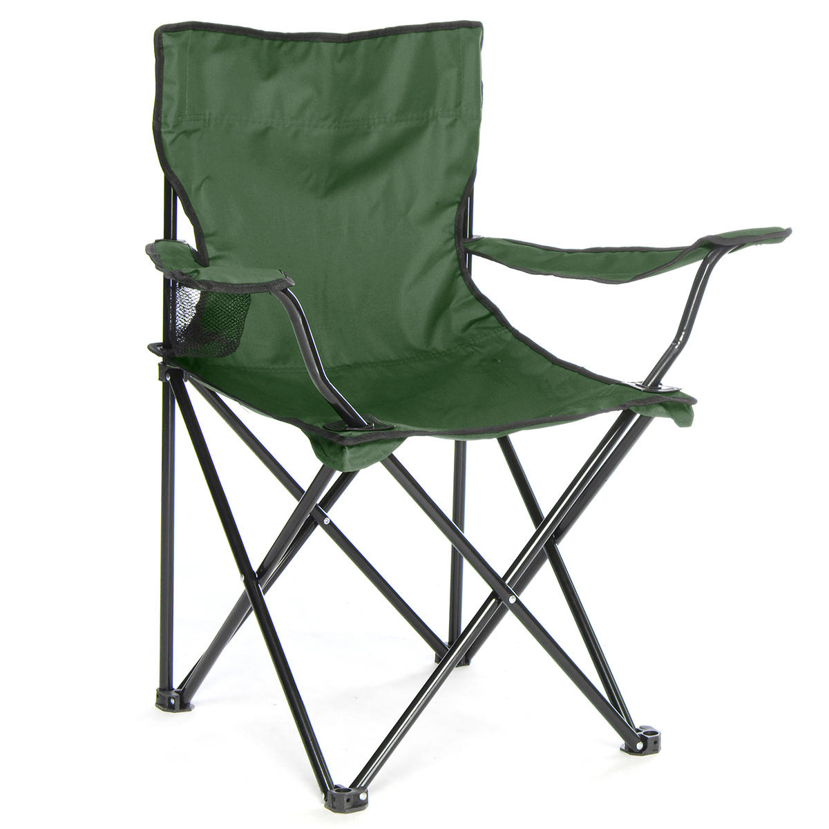 Portable Beach Chair 50x50x80cm Folding Camping Fishing Chair Seat Portable Beach Garden Outdoor Furniture Seat