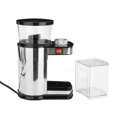 Electric Grinder Kitchen And Bathroom Resurfacing Stainless Steel Coffee Bean Spice Mill Us Plug Bar Tool Cod