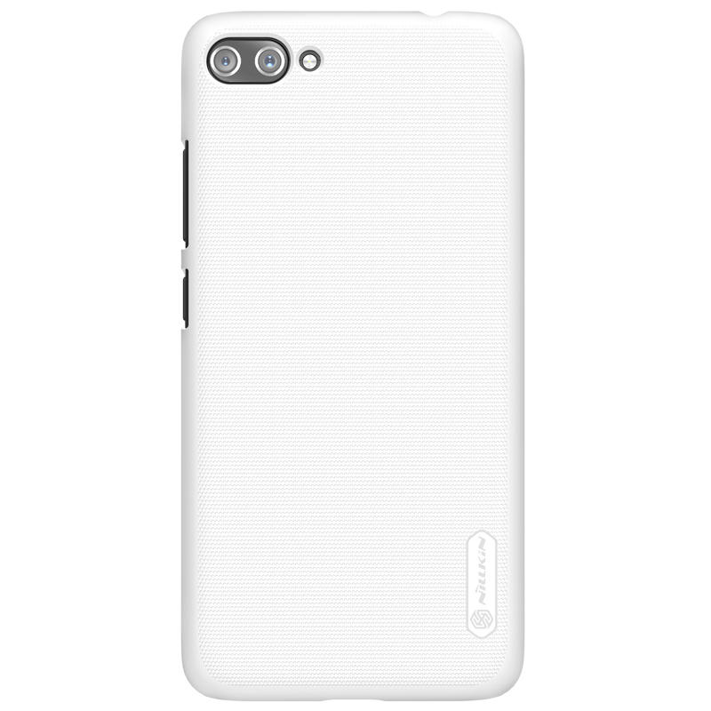 nillkin frosted shockproof hard pc protective case for