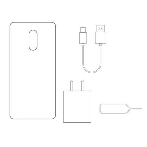 Xiaomi Redmi 5 Global Version 5.7 inch 2GB RAM 16GB ROM
