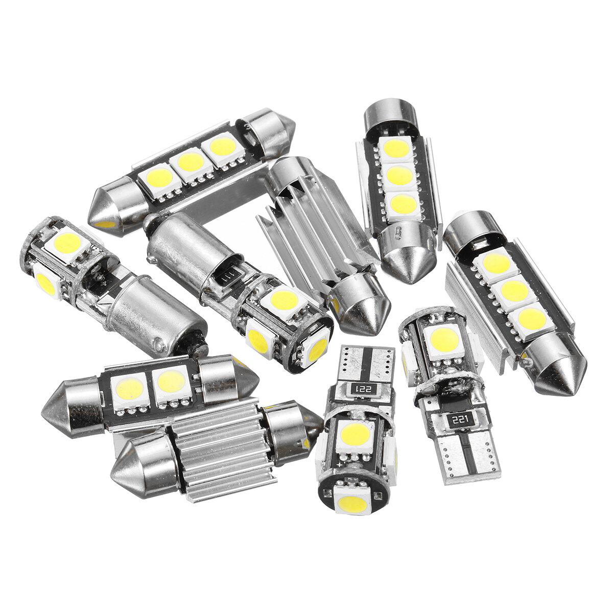 Led Light Replacement Bulbs