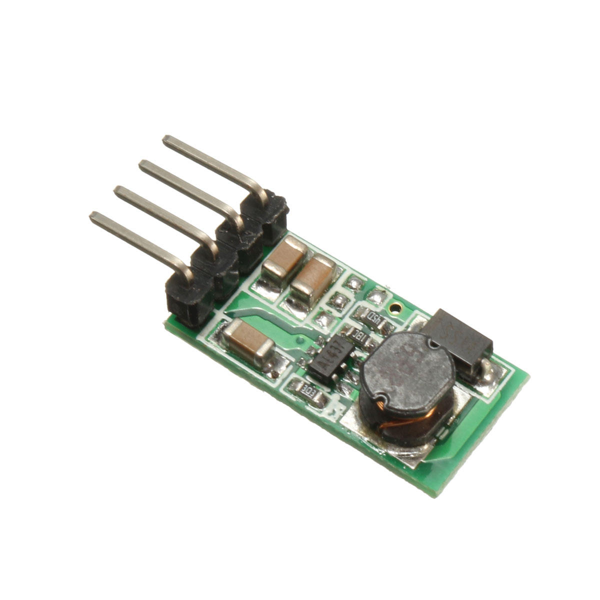 Symmetric 12v To 5v Converter Power Supply Circuits