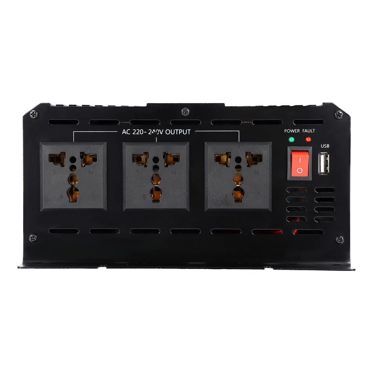 5000w 5000w Power Inverter Dc 12v Ac 220v Circuit Diagram Power