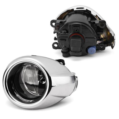 small resolution of pair car front bumper fog lights with covers lamps wiring harness for ford focus 2012 2014 cod