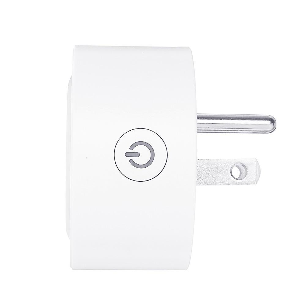 xs-ssa01-3 ac100-240v 10a us standard alexa smart wifi